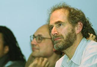 Poet Bob Perelman