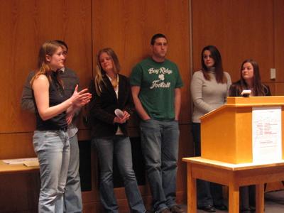 Grady Awards 2007 Writers FieldQuestions