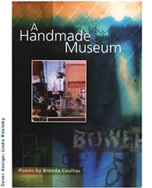 Brenda Coultas's A HandmadeMuseum
