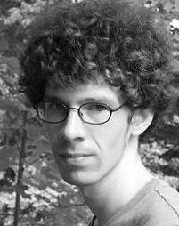 Poet AaronKunin