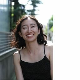 Poet SawakoNakayasu
