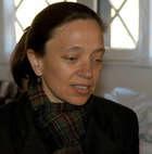 Poet Eléna Rivera