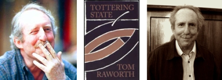 Poet Tom Raworth