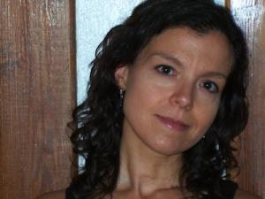 Poet & translator Rosa Alcalá